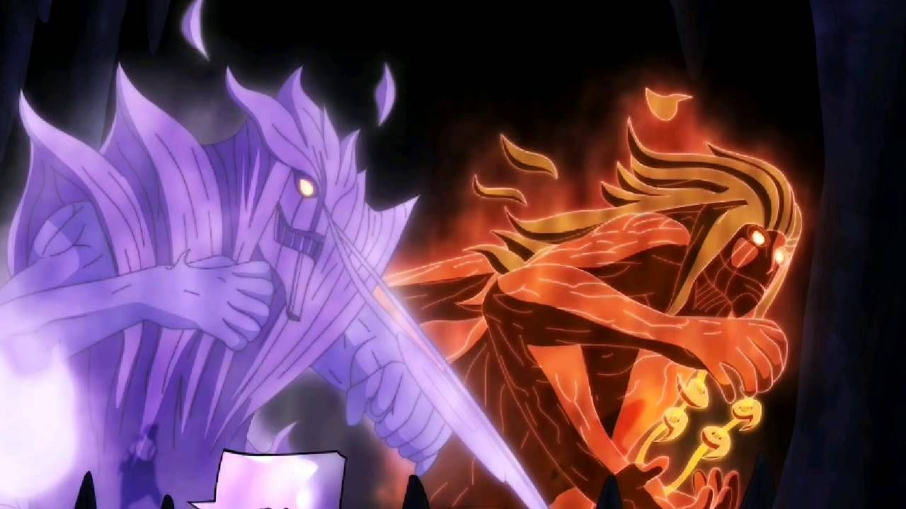 Susano Anime Uchiha Naruto Evilentertainmentca