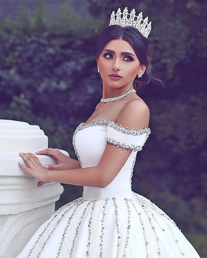Queen #Followme Instagram | Wedding dress | Pinterest | Cristales y ...
