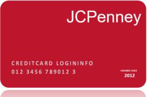 Jcpenney Credit Card Login Credit Card Login Info Credit Card Credit Card Online Credit Card Application