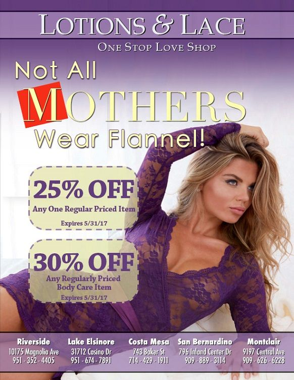 Lotions And Lace Montclair