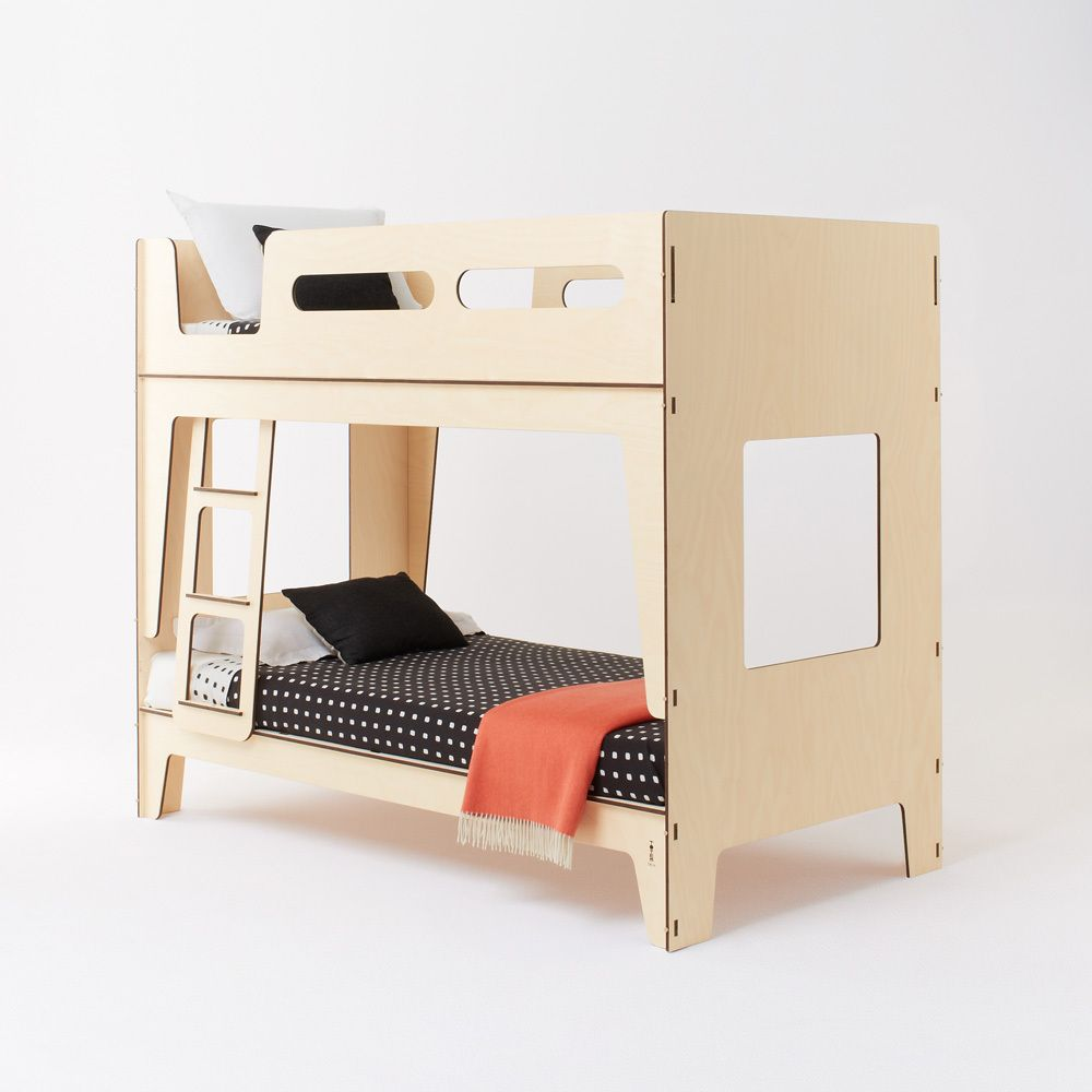 new castello bunk bed  birch ply bunk bed and birch - new castello bunk bed