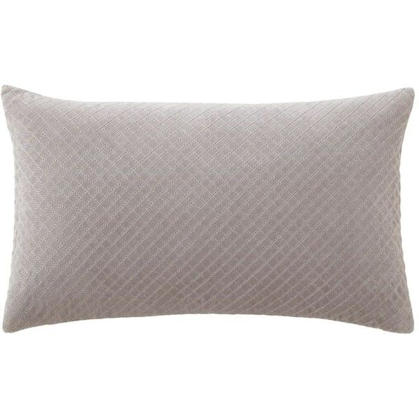 Waterford Fleurology Decorative Pillow, 12 x 20 (280 CAD) ❤ liked on Polyvore featuring home, home decor, throw pillows, blossom pink, pink accent pillows, waterford, flower stem, pink throw pillows and plush throw pillows