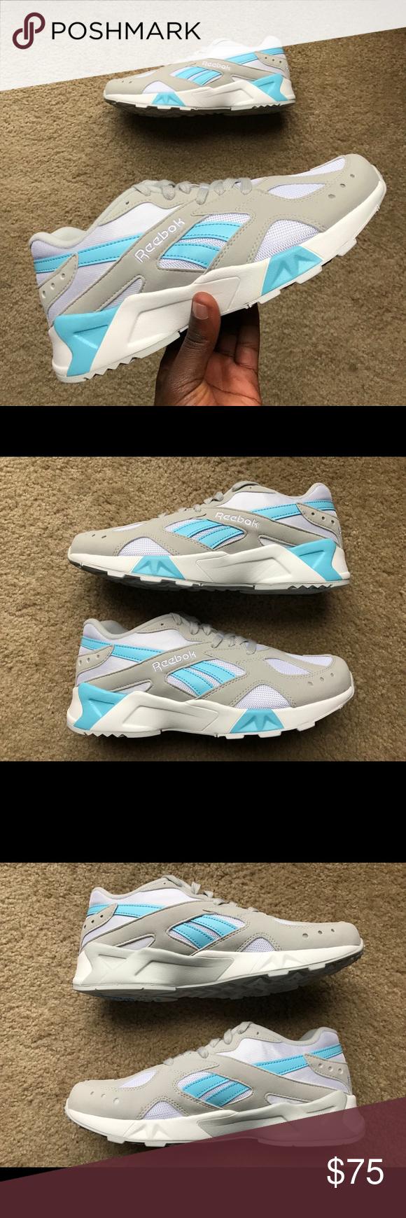 1c063f12268 Reebok Aztrek OG Sneaker Brand New