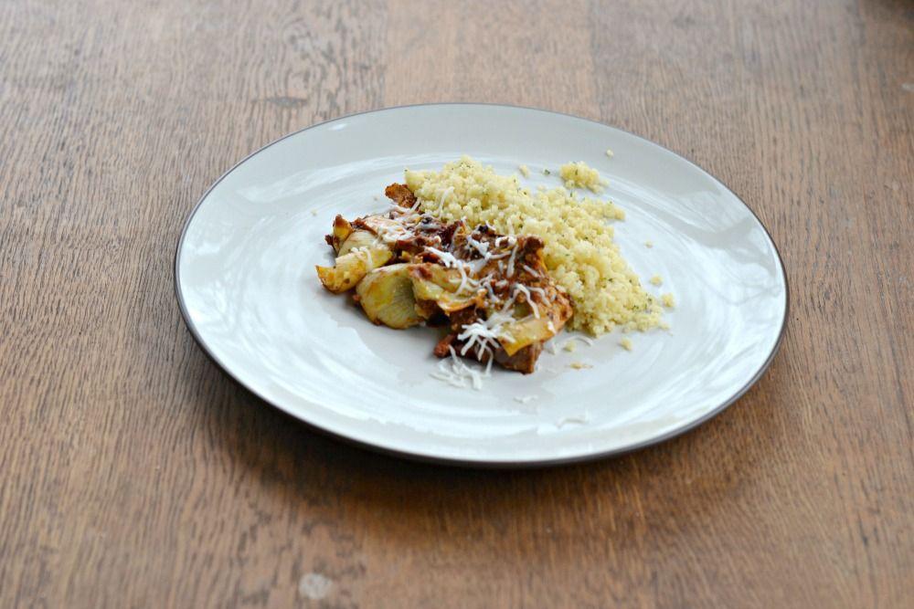 Italian Chicken with Artichokes   Hezzi-D's Books and Cooks