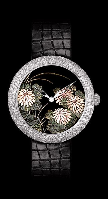 CHANEL - Watch Lesage Limited and Numbered Editions 18 Pieces