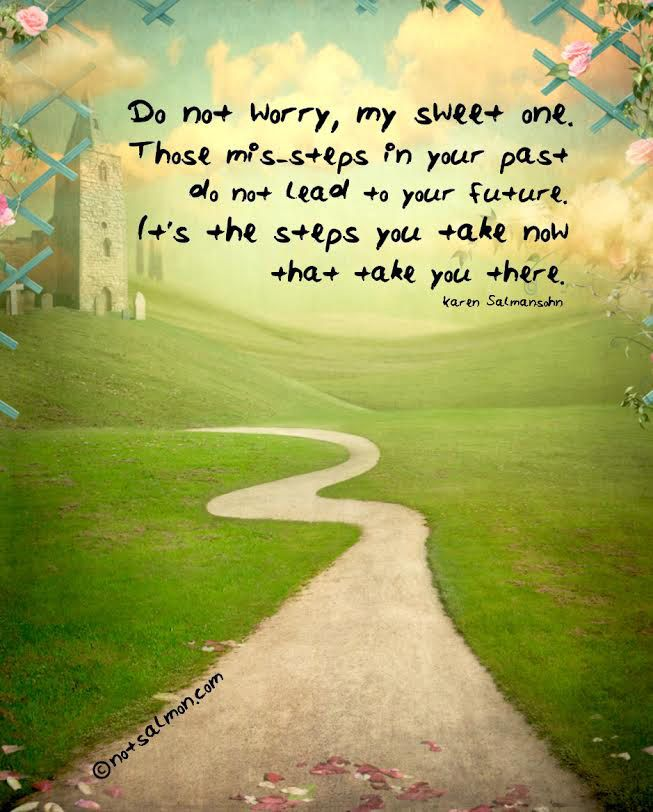 Vip Coaching With Karen Salmansohn Break Free From Limiting Beliefs Inspirational Quotes Quotes Inspirational Words