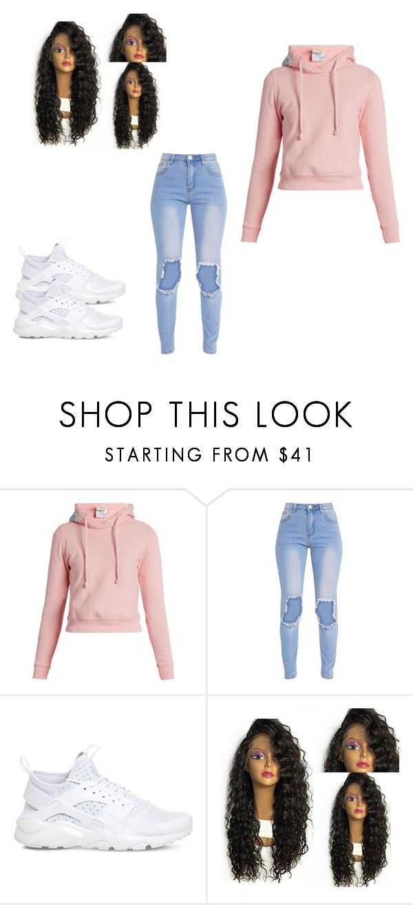 """"""""""" by asiaa74 on Polyvore featuring Vetements and NIKE"""