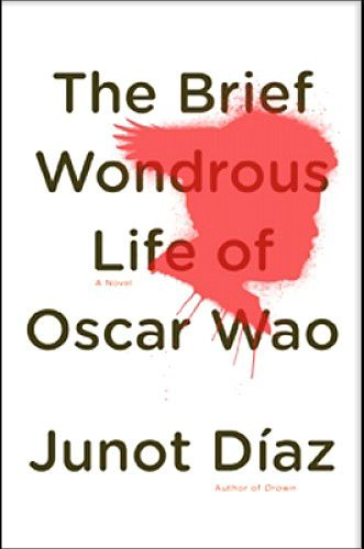 The Brief Wondrous Life of Oscar Wao by Junot Diaz at Sony Reader Store