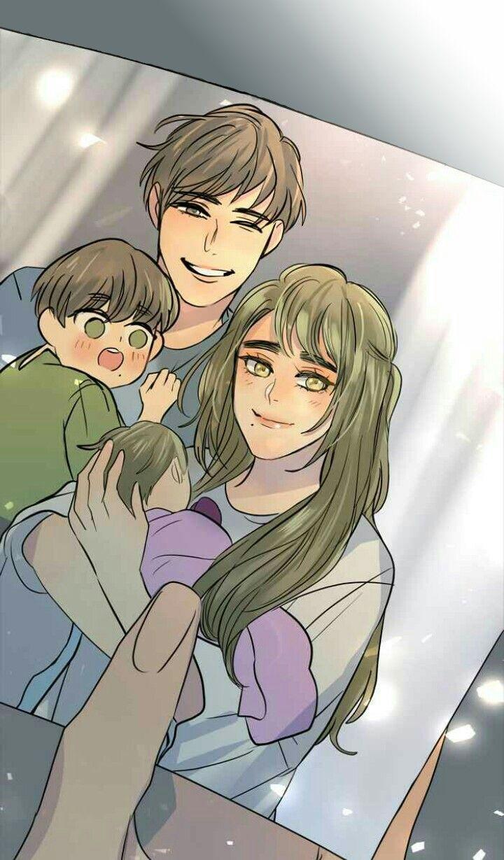Kebersamaan bersama keluarga adalah kenangan terindah dari