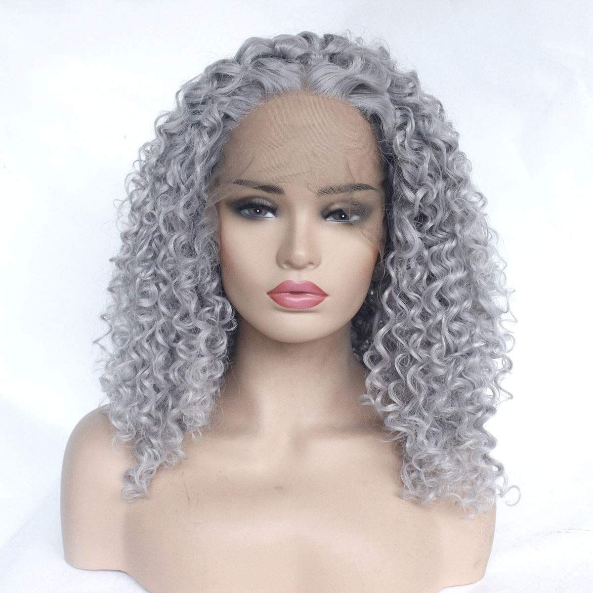 35cm14 inchperfect fit hairlinelooks realno tangledno