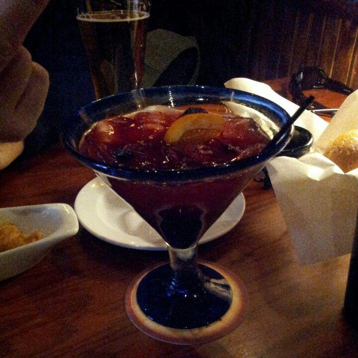 Longhorn Margarita Recipe