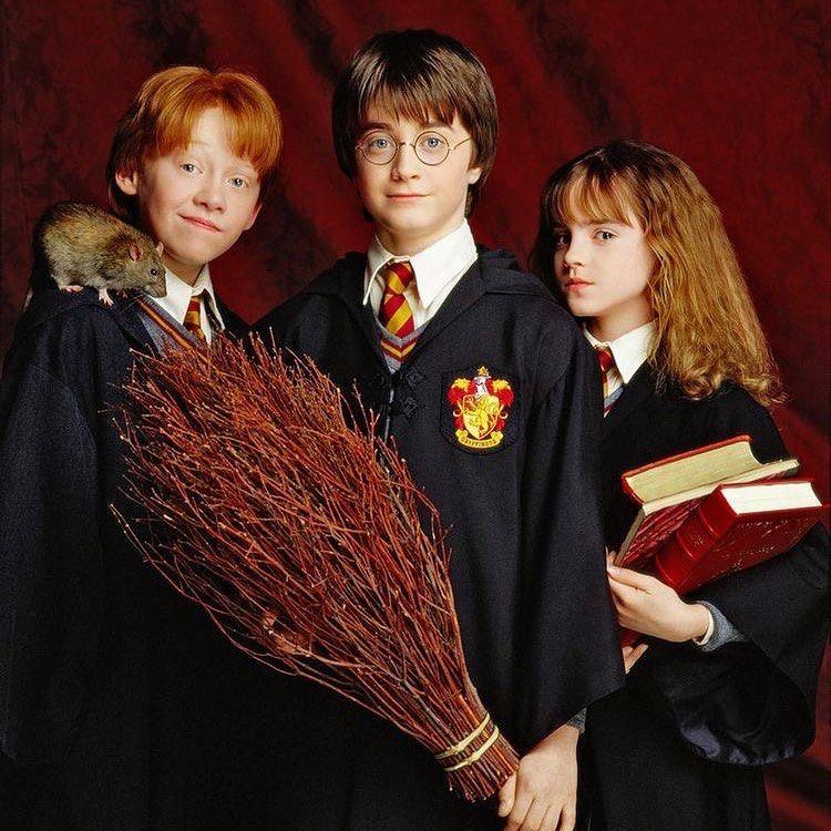 Si eres fanático de HarryPotter prepárate porque J.K