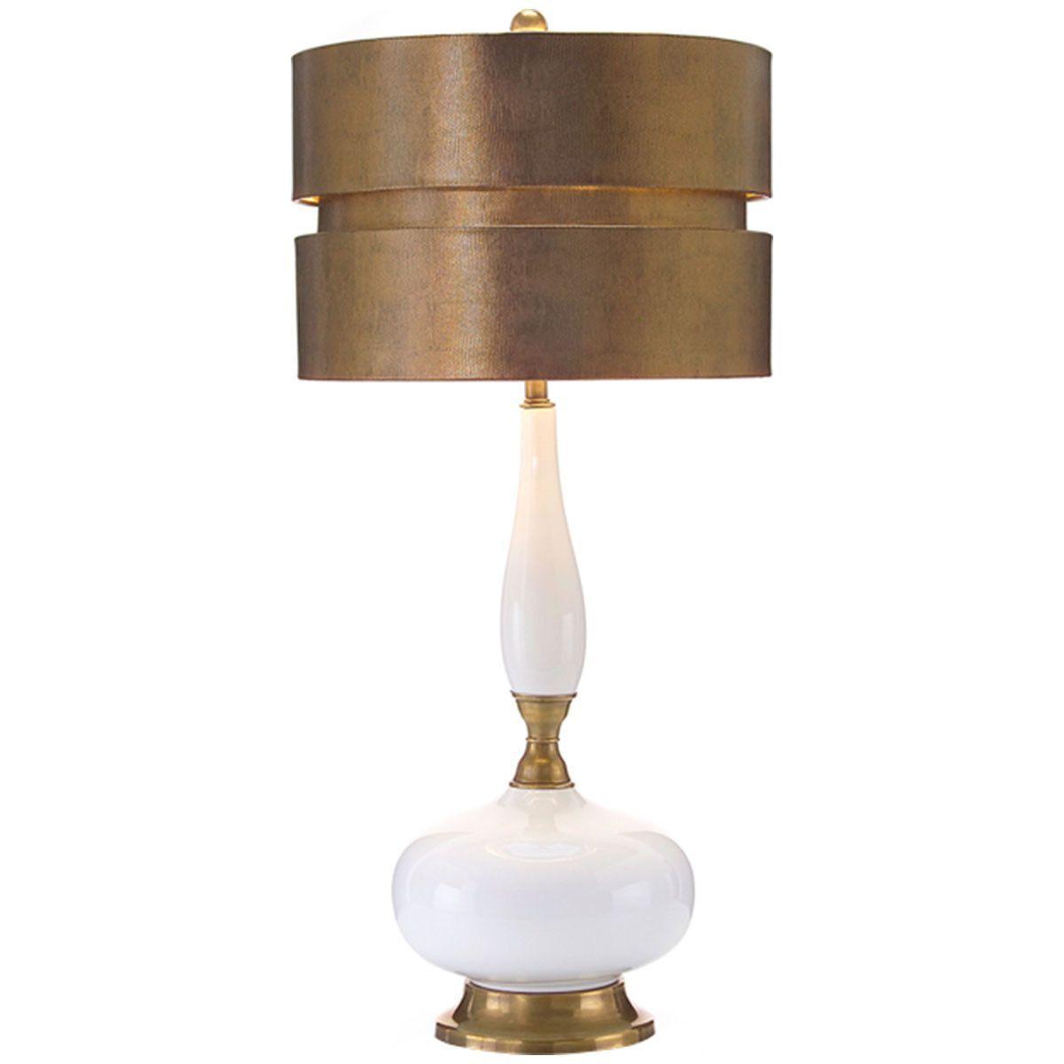 John Richard Modern Sophistiction Lamp