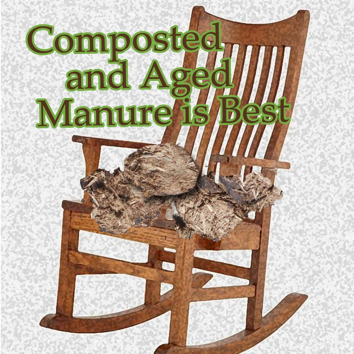 5 tips for using manures in the garden manure edible