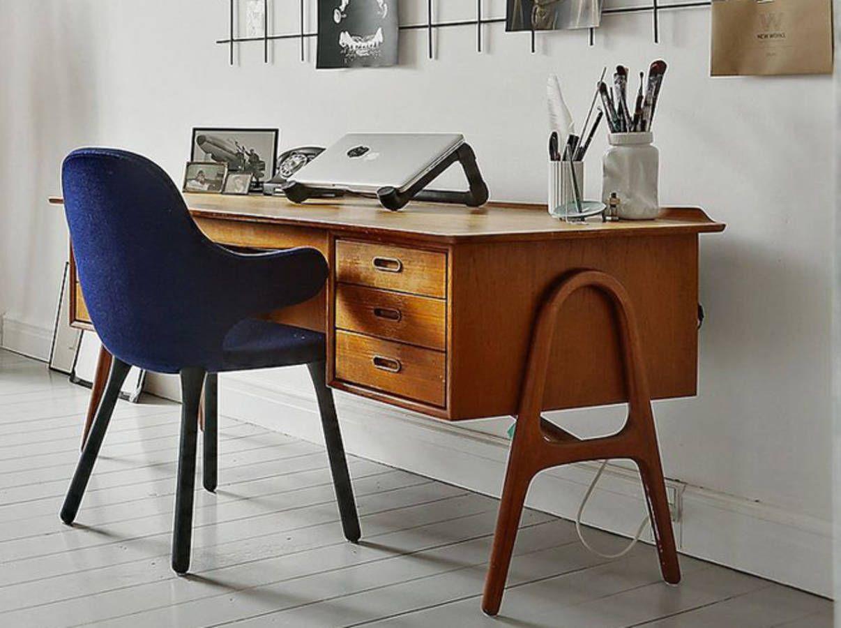 Investissez dans un beau bureau vintage Bureau Office