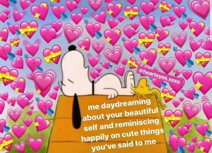 Pin By Bella On Fofo Cute Love Memes Wholesome Memes Flirty Memes