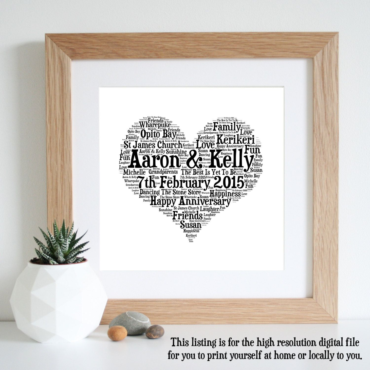 Best Of Unusual First Wedding Anniversary Gifts Uk And