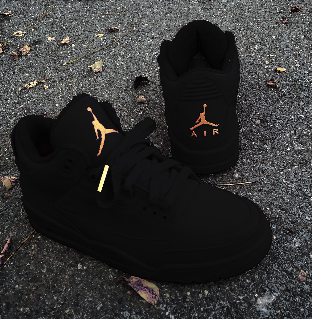Air Jordan Custom | Jordan shoes girls, Fresh shoes