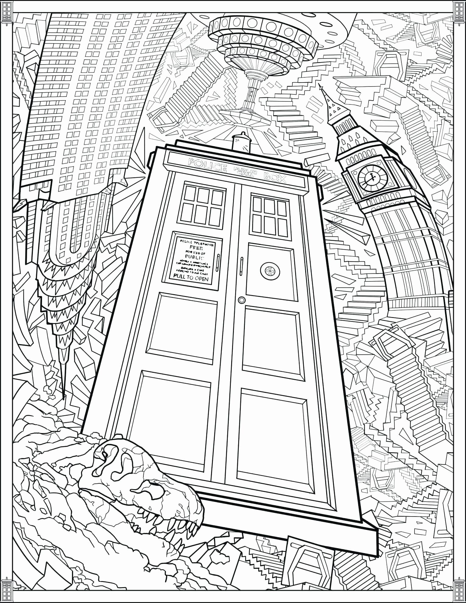 Winter Holiday Coloring Pages Printable Best Of Christmas