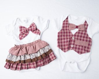 a19aa8dd5 Boy Girl Twin Matching Outfit Matching Brother Sister Outfits Fall Twin  Outfits