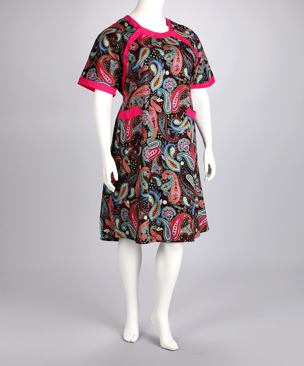 Cure-Couture Pretty in Paisley Linsay Delivery Gown...should be a ...