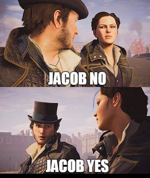 Assassin S Creed Syndicate Jacob Evie Frye With Images