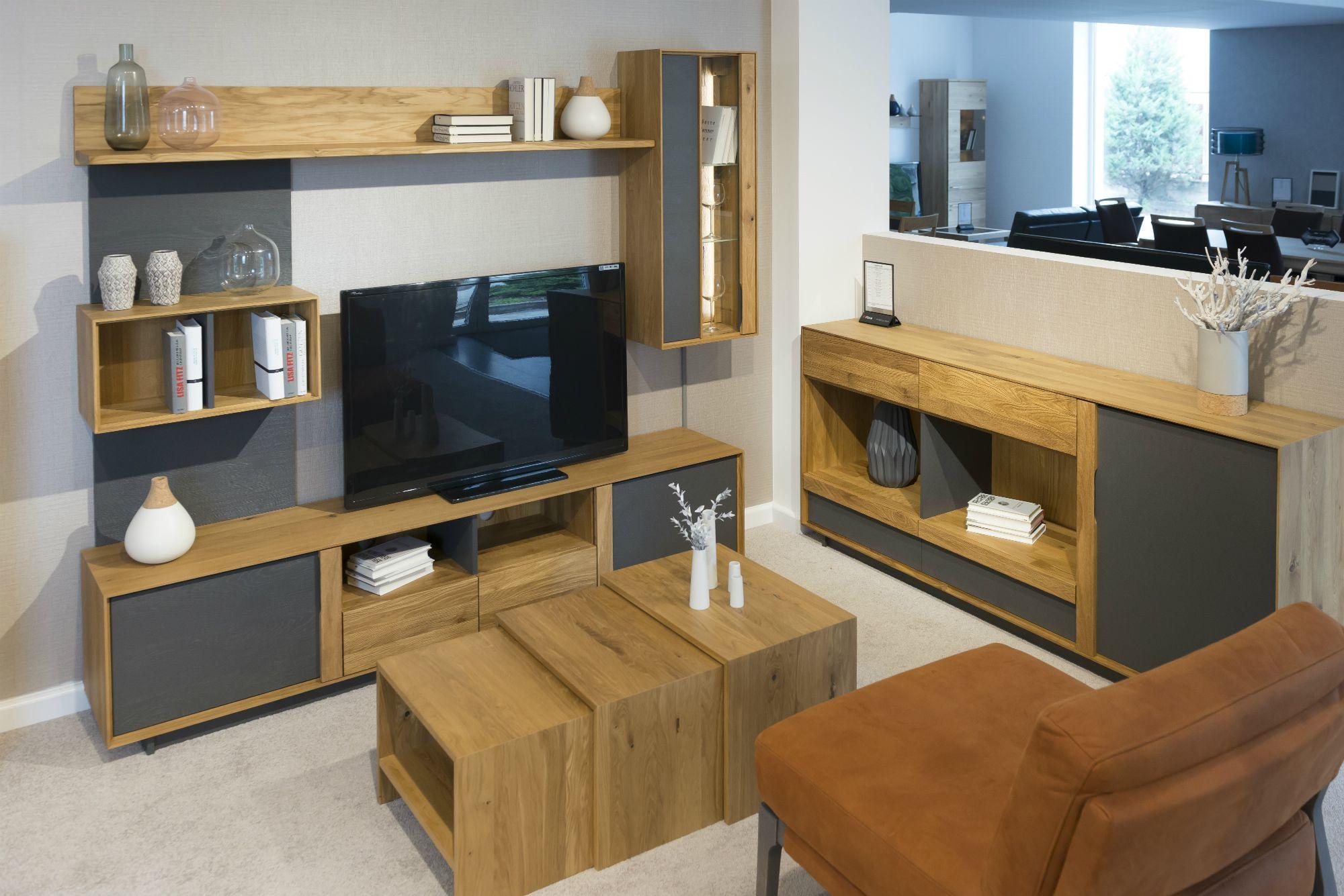 Woodline Home Concept Livingroom Interior Idea From Klose Kloseshowroom Livingroom Woodenfurniture Naturalmaterials