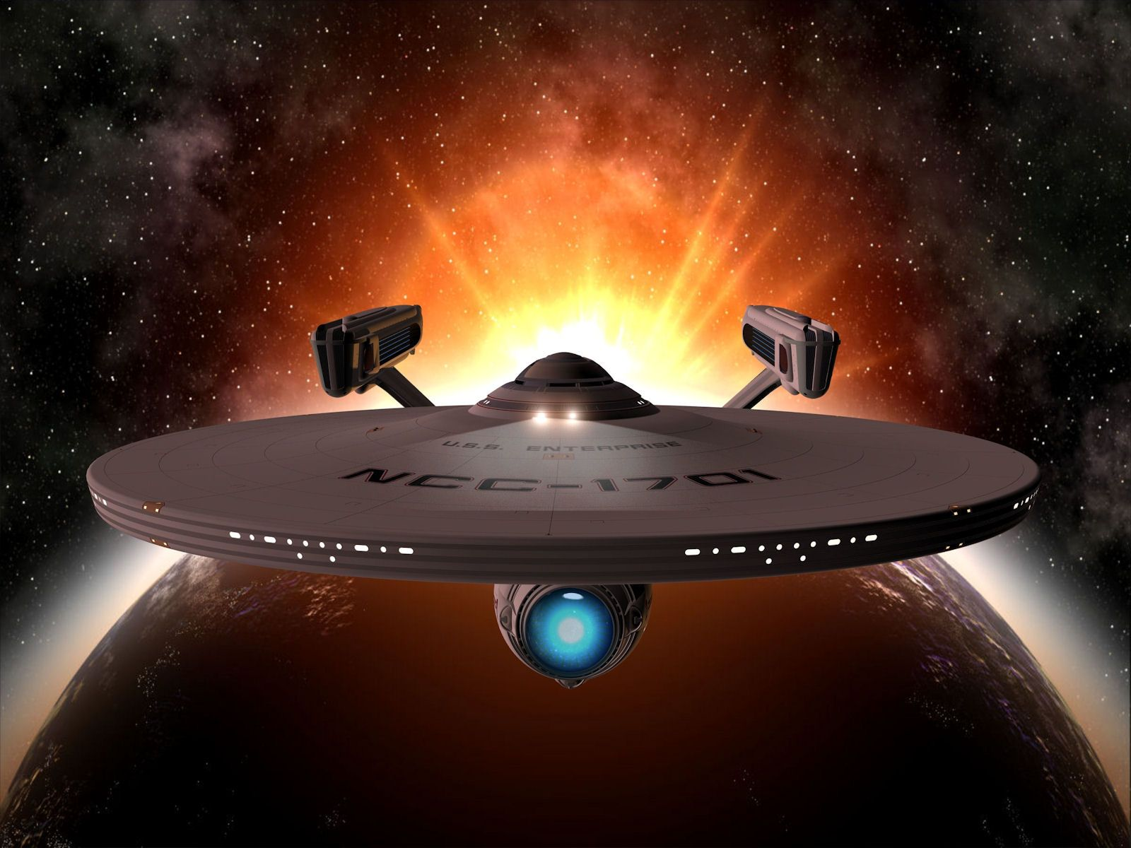 star trek enterprise ship wallpaper Google Search Star