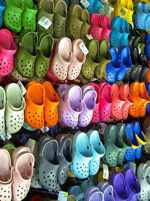 Crocs Lips Shoe Decoration Charms - One Size Multicolour