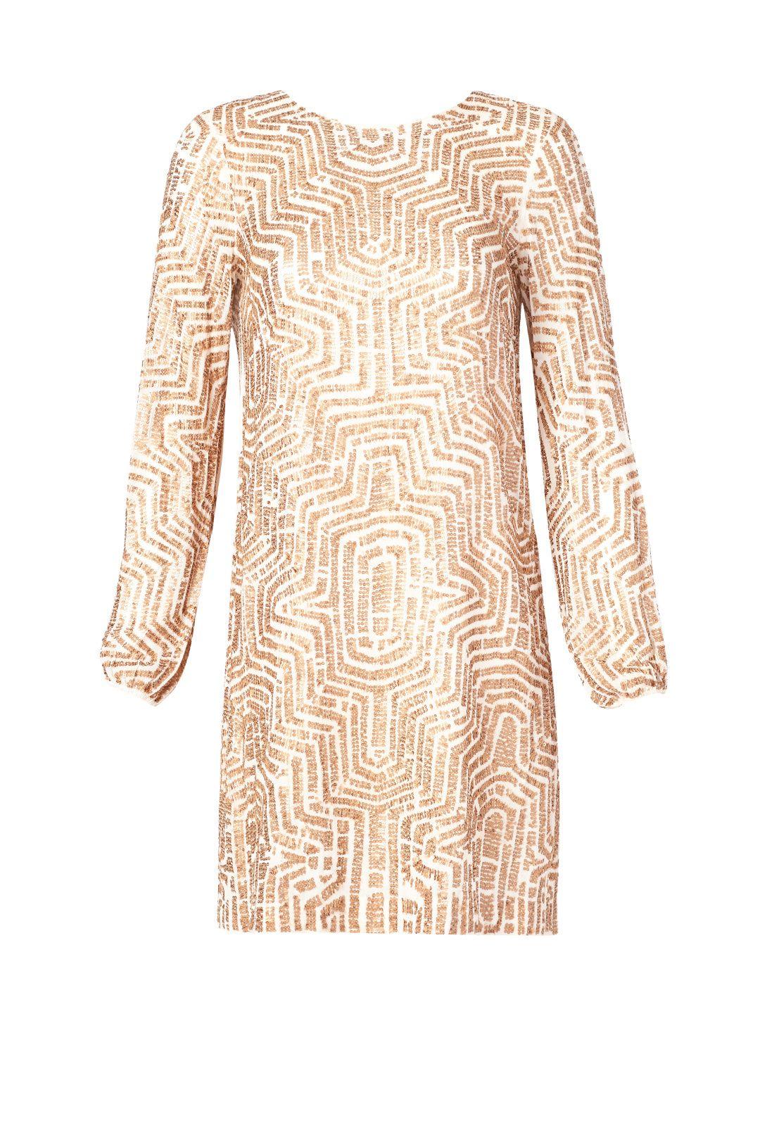Badgley Mischka Sequin Maze Shift Shift Dress Pattern Sequin Sheath Dress Badgley Mischka Shoes Wedding [ 1620 x 1080 Pixel ]