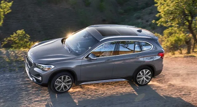 2021 BMW X1 Price, M Sport, and Specs 2020 2021 SUV