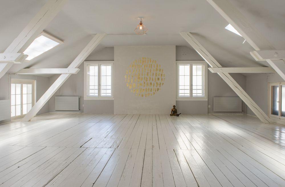 Dachraum Raumvermietung Yoga Studio Zurich Wiedikon Das Yoga Haus 8004 Zurich Yogaraum Dachraum Haus