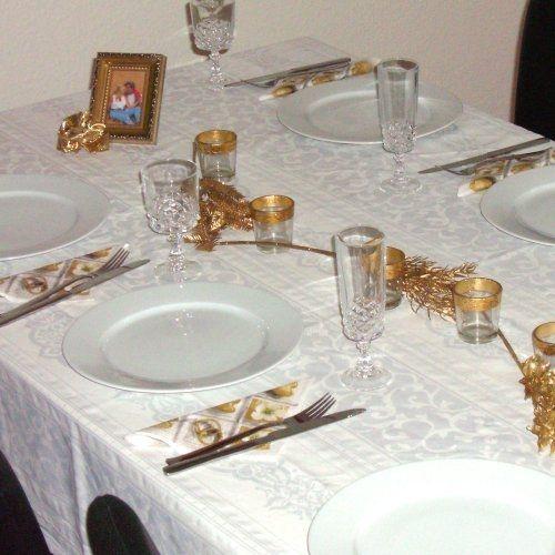 18 Inspirierend Goldene Hochzeit Tischdekoration Beispiele Deko