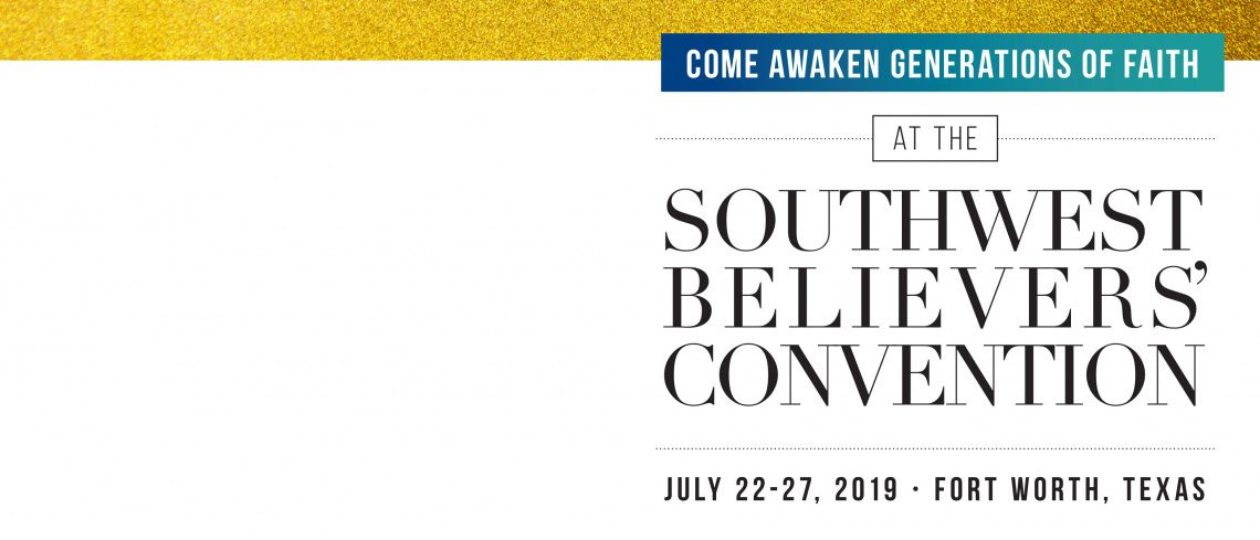 2019 Southwest Believers' Convention | Kenneth Copeland