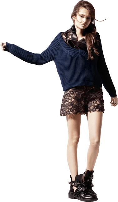 10 Celebrity PNG Images -Free Cutout People - Dzzyn.com - 3 Nina Dobrev PNG