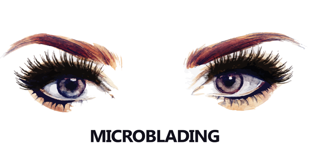 Microblading Sourcils 3d A Nice Maquillage Semi Permanent