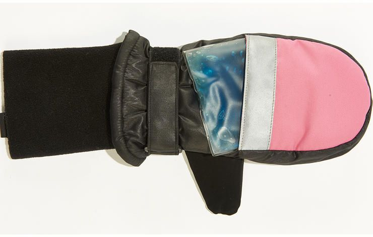 Runner's World Gear of the Year - includes HXT's Marathon Microwaveable Mittens!
