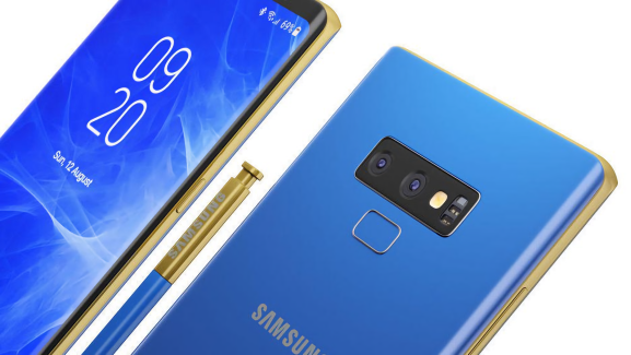 Samsung Galaxy Note9 Design Specs Features And Pricing Samsung Galaxy Samsung Samsung Galaxy Phone