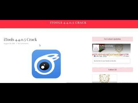 itools with crack torrent download