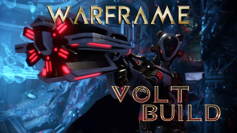 Optimized Volt Builds An Advanced Guide Warframe All Warframes Building Quick Thinking Автор zehne, 23 августа, 2016 в warframes. pinterest