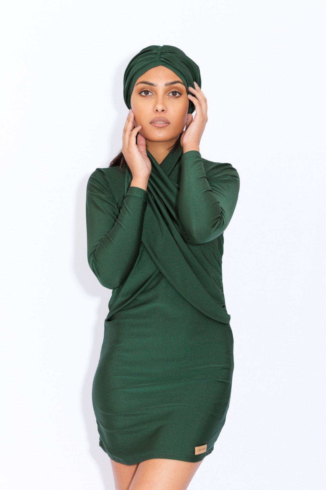 0cc4a1d8d3 Modest Swimwear, Burkini, Burqini, Burkinni, Modest Swimsuit, Islamic  Swimwear, LYRA Swimwear, Hijabi Swimwear, LYRA,