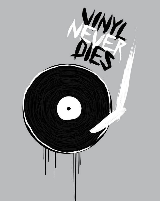 Old Vinyl Never Dies Vinyl Vinyl Music Music Images