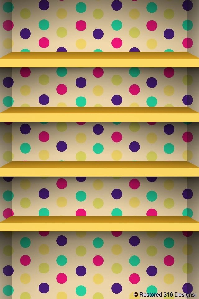Yellow Polka Dots Get Crafty And Repaint Your Closet