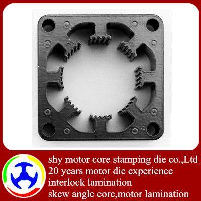 Skew angle motor core stamping die Motor core stamping die Motor lamination stamping die Motor lamination core stamping die