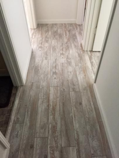 pictures of pergo flooring in kitchens   Coastal Pine laminate     pictures of pergo flooring in kitchens   Coastal Pine laminate flooring by  Pergo from Home Depot   Paint Colors