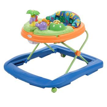 Costco Safety 1st Sound N Lights Discovery Walker Baby Walking
