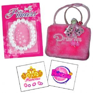 Girls Party Bag Filler Pack - PFP011