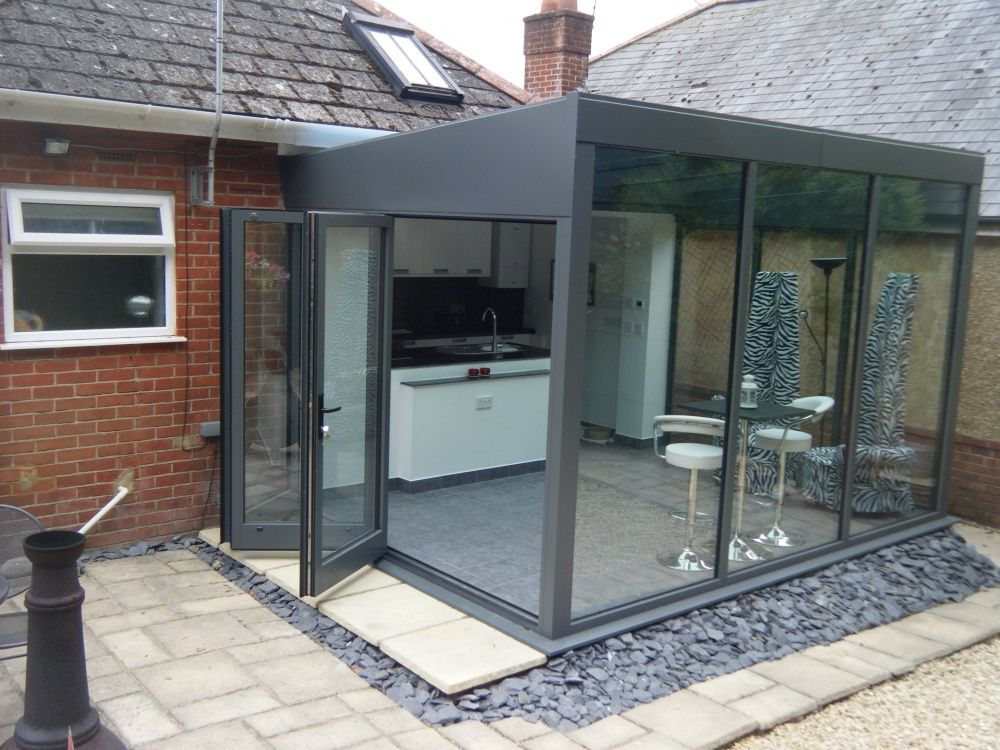 Kitchen Lean To Conservatory Google Search Misc Pinterest Conservatories Extensions And