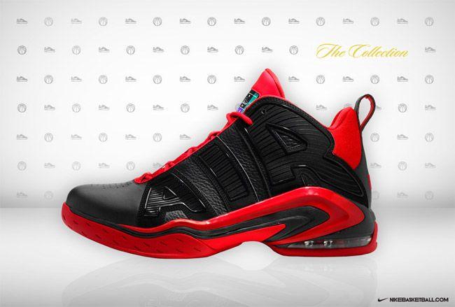f232e2db8364 ... Nike Air Max A Lot Trevor Ariza PE - EU Kicks Sneaker Magazine Chris  Pinterest Nike ...
