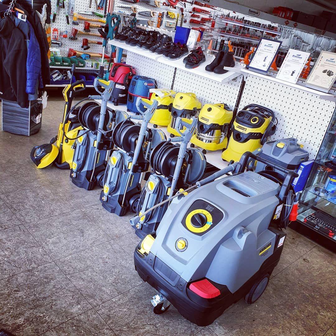 Karcher Hochdruckreiniger Und Staubsauger Duren Werkzeug Werkzeuge Erasmus Karcher Gartenarbeit Garten Au Vacuum Cleaner Dyson Vacuum Home Appliances